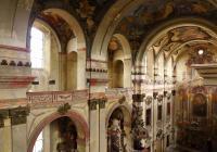 Galerie: Jezuitský kostel, Litoměřice
