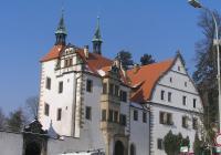 Státní zámek Benešov nad Ploučnicí, Benešov nad Ploučnicí