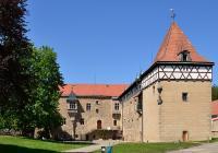 Vodní hrad Budyně nad Ohří - Current programme