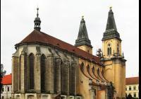 Klášter Roudnice, Roudnice nad Labem
