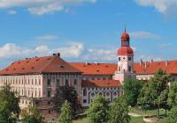 Zámecký areál Roudnice nad Labem, Roudnice nad Labem
