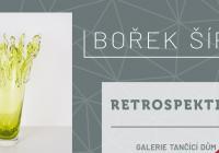Bořek Šípek / Retrospektiva