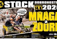 Stock 2020 - Dobrohostov