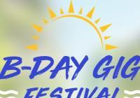 B-DAY GIG Festival 2020