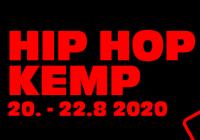 Hip Hop Kemp 2020 přeloženo na 2021