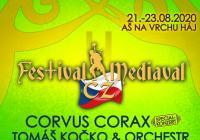 Festival-Mediaval-CZ 2020 ZRUŠENO