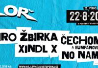 Festival Okoř 2020