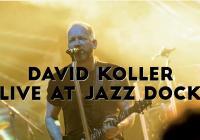 David Koller v Praze