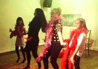 Divadlo & tanec. Příměstský tábor v Citadele