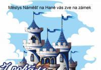Z pohádky do pohádky - Zámek Náměšť na Hané