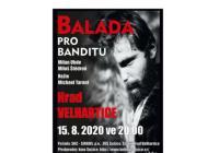 Balada pro banditu - Hrad Velhartice