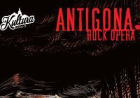 Rock Opera open air Antigona