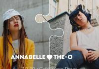 Annabelle + The-O v Praze