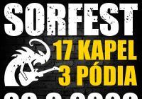 Slezskoostravský Rock-Fest Open Air 2020 - přeloženo na 2021