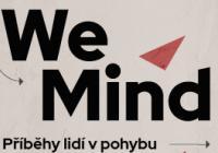 WeMind - příběhy lidí v pohybu