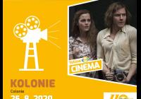 Letní kino Yellow Cinema - Kolonie