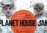 Planet House Jam - Album Release Party