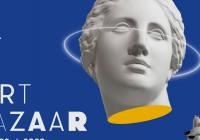ArtBazaar na Pragovce / Open House Praha 2020