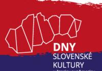 Dny slovenské kultury - České Budějovice