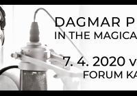 Dagmar Pecková v Praze