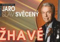 Žhavé struny - Jaroslav Svěcený