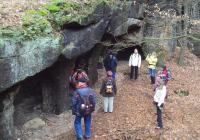 Jeskyně Pustý kostel