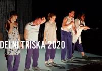 Divadelní tříska 2020