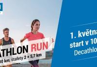 Decathlon run 2020