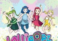Lollipopz - velká show Třebíč