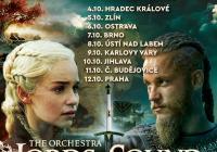 Lords of the sound 2020 - Music is coming České Budějovice