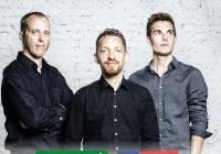 LIVE stream – Libor Šmoldas Organ Trio