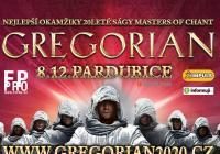 Gregorian v Pardubicích