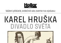 Karel Hruška / Divadlo světa