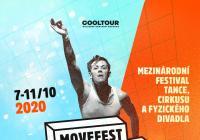 Move Fest 2020 v Ostravě