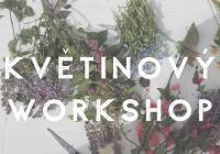Květinový workshop Hany Šauerové