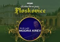 Muzikálové léto na zámku Ploskovice