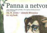 Hradozámecká noc 2020 - Zámek Březnice