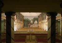 Zámecká divadla rodiny Waldstein-Wartenbergů - panelová výstava