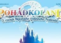 Pohádkoland 2020 Slavkov u Brna