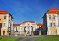 Otevření nového návštěvnického okruhu na zámku Duchcov