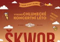 Škwor - Vysokochlumecké koncertní léto