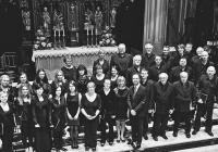 Vánoce doma s hudbou našich autorů - Moravská filharmonie Olomouc