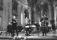 Kdo se bojí baroka? - hudební svátek Dvořákova Olomouc