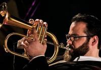 Jazz & smyčce - hudební svátek Dvořákova Olomouc