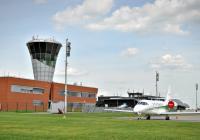 Letiště Brno Tuřany, Brno