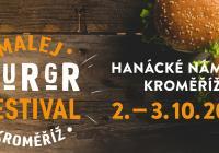 Malej Burger festival