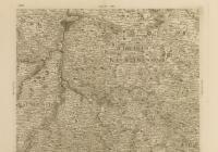 300 let Müllerovy mapy Čech
