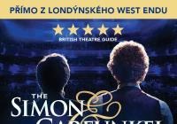 The Simon & Garfunkel Story v Praze
