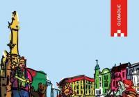 Olomoucké masopustní veselí 2020