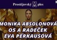 Ples v Prostějově